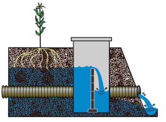 Managed Drainage For Higher Yields Don T Let Tile Drains